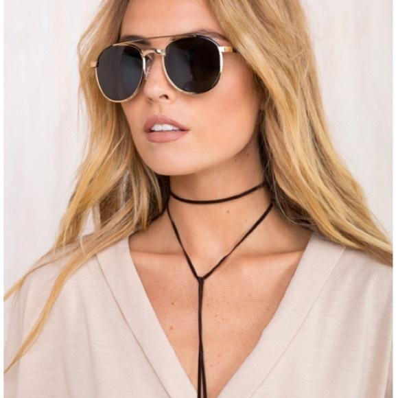 0be17c4858 Quay Australia Sundance Sunglasses. M 5b3aaf90a5d7c65fc5f125f9. Other  Accessories ...